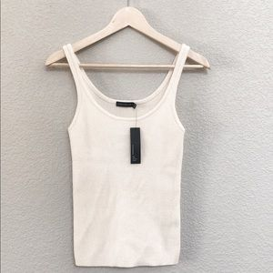 The Limited Cashmere Tank | Size S
